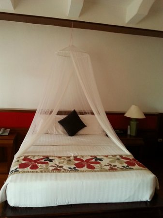 Samui Buri Beach Resort: Habitación