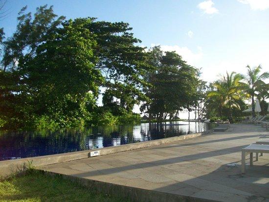 Sofitel So Mauritius : piscine
