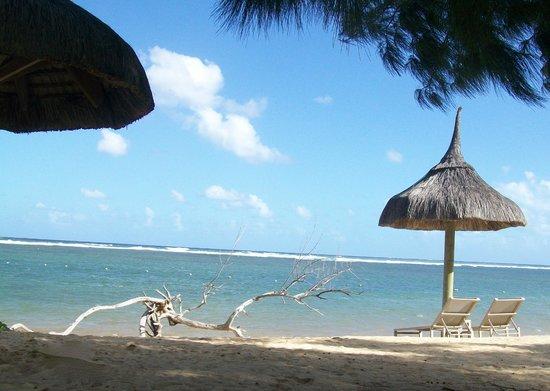 Sofitel So Mauritius : plage