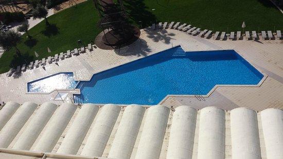 Eurotel Altura: piscina