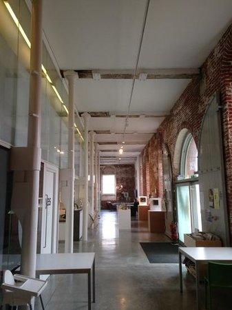 Aspex: Good Interior Space