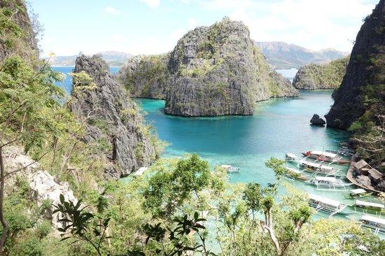 Sophia's Garden Resort : Kayangan Lake