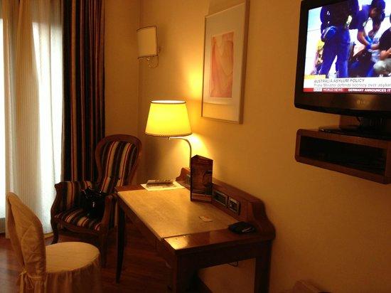 Hotel Laurus al Duomo: Номер
