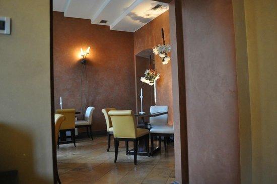 Best Western Villa Appiani : parti comuni