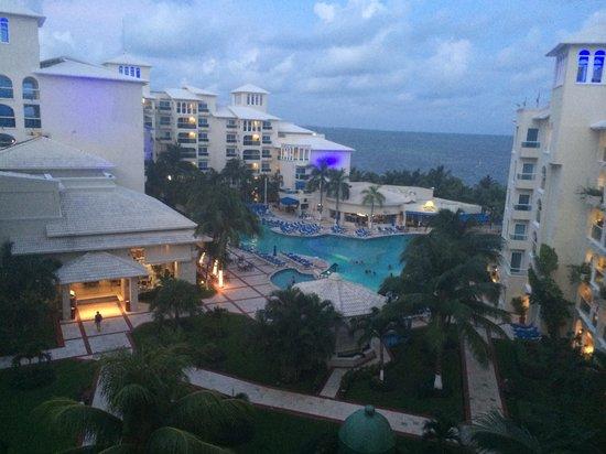 Occidental Costa Cancun : Hotel