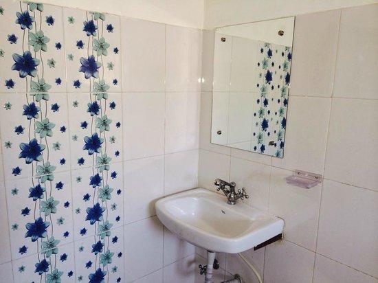 Sonar Haveli : Bathroom