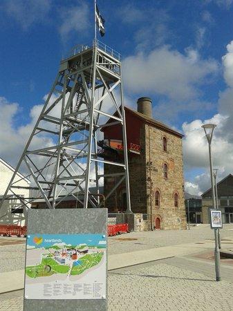 Heartlands: The industrial heritage looks good