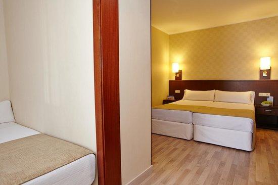 HCC Taber: Room