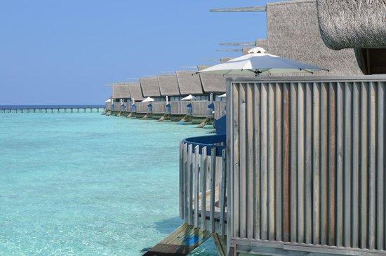 Cocoa Island by COMO: Seaview