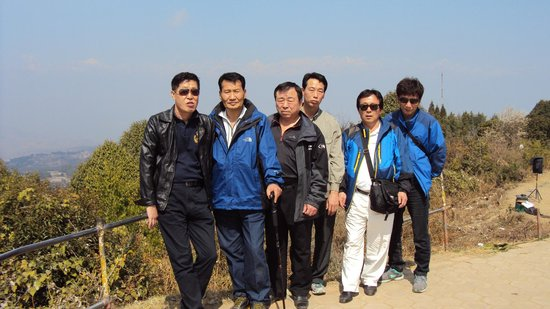Himalaya Arirang Trek Private Limited - Kathmandu Sightseeing
