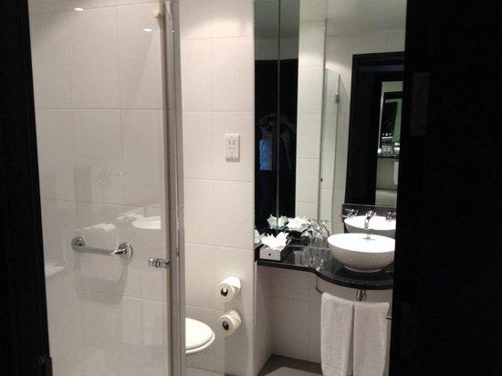 Carton House Hotel & Golf Club: Bathroom
