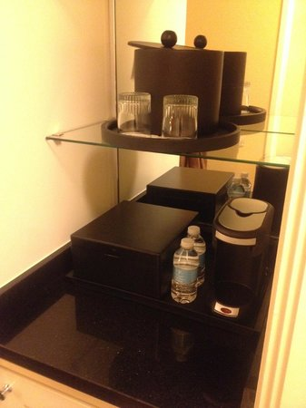 Houston Marriott West Loop by the Galleria : Amenities