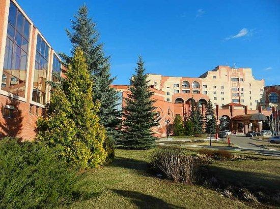 Vatutinki Hotel and Health Complex