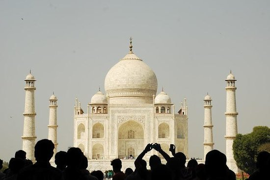 ‪Taj Day Package Private Day Tours‬