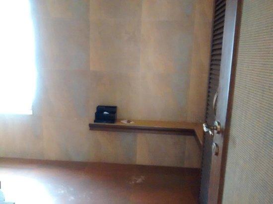 Adamo The Bellus Goa: Washroom