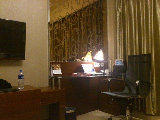 Dalian International Hotel: 部屋