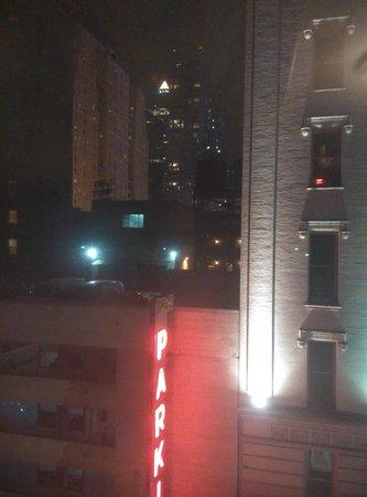 Hotel Carter : 43r street