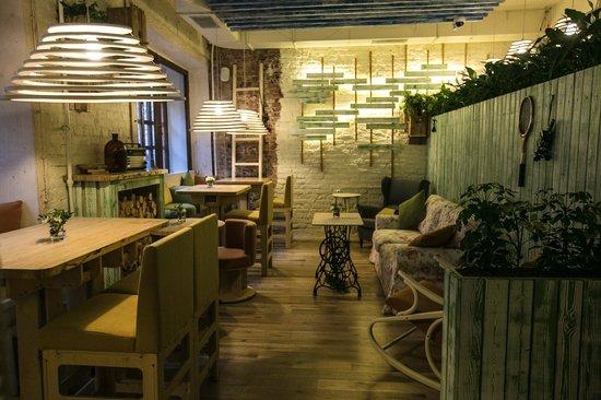 Cafe Ukrop