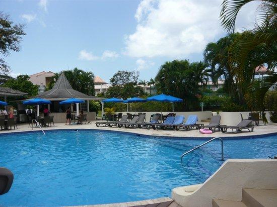 St. James's Club Morgan Bay: Kids Pool
