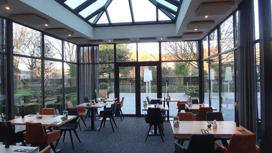 Hotel Ariane : レストラン