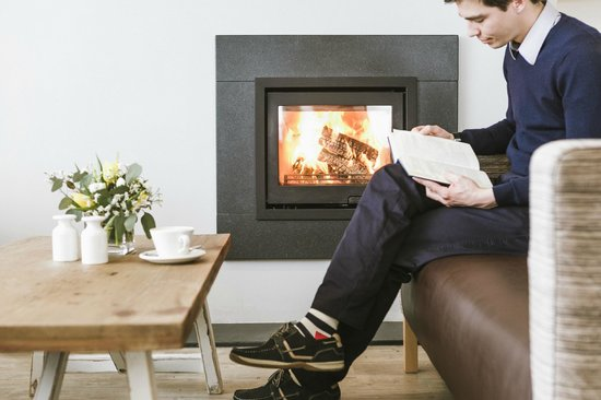 Godolphin Arms: Cosy Living Room area