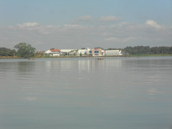 Ethiopia Tana Lake Modern Hotel And Resort