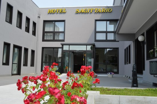 Photo of Hotel Sagittario Padua