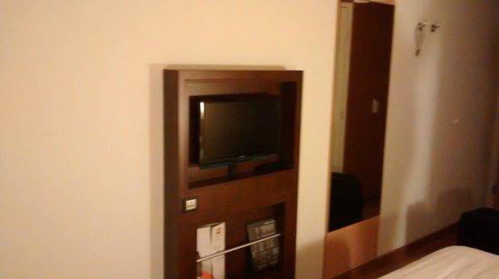Ibis Warszawa Reduta : TV
