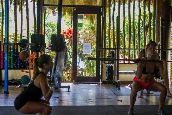 Zendo Fitness Cabarete: WOD