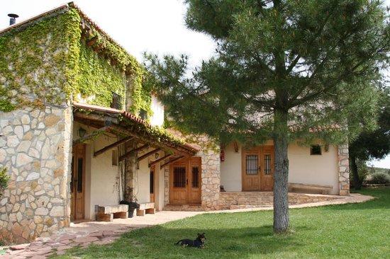 Las Vinuelas - Centro de Turismo Rural