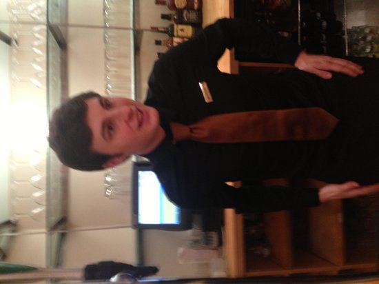 Copthorne Hotel Manchester: The ladies liked the bar staff !