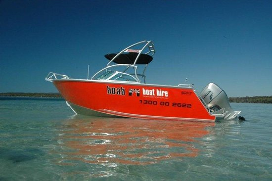 getlstd_property_photo - Picture of Boab Boat Hire