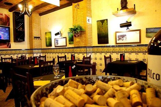 Restaurante Universal Pacoche
