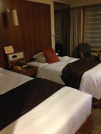 Royal Park Hotel: ツイン