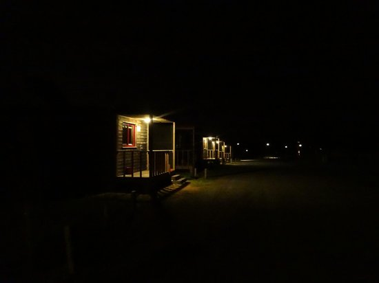 Zmar Eco Experience: zmovel noite