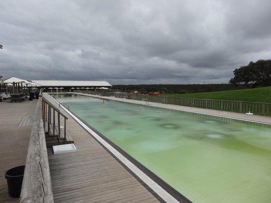 Zmar Eco Experience: piscina exterior