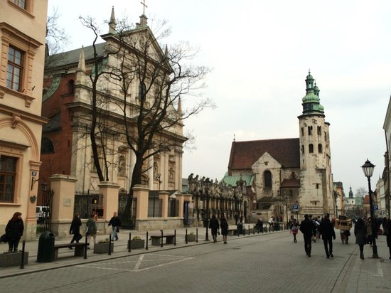 ‪Guia Cracovia. Pl - Private Tours‬