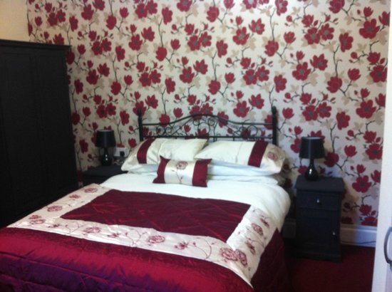 Stretton Guest House