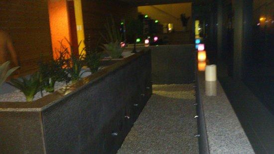 Cerdanya EcoResort: Instalaciones del Spa