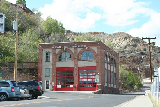 Ghost Town Tours: Jerome 10
