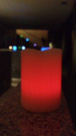 Cerdanya EcoResort: Camino de velas