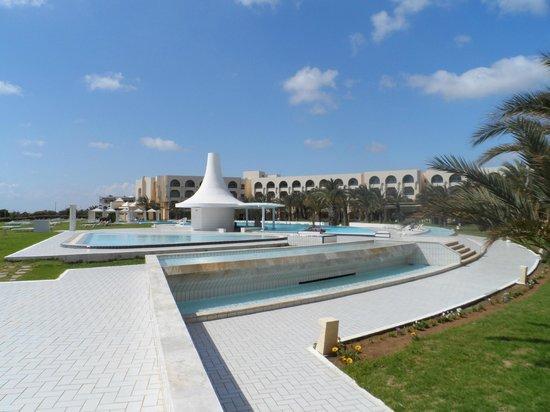 IBEROSTAR Averroes: La piscine