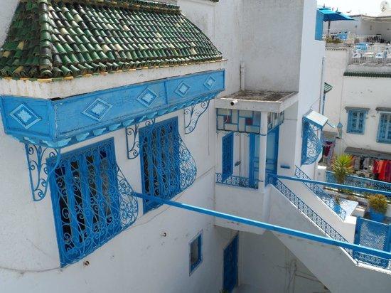 IBEROSTAR Averroes: La maison Dar El Annabi