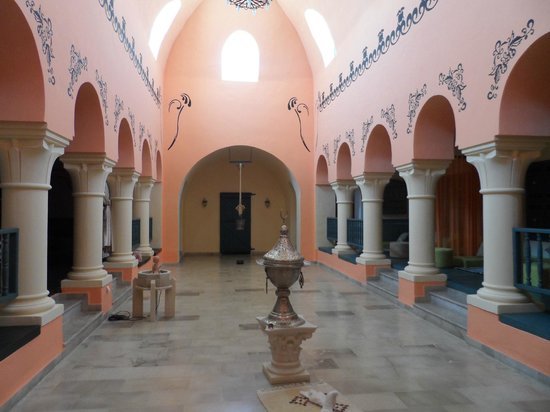 IBEROSTAR Averroes: Hammam  Essoltan