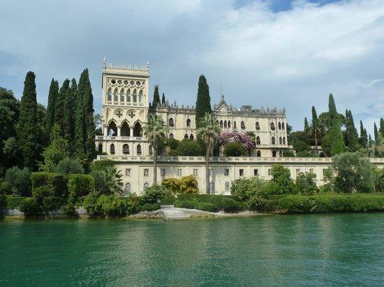 Isola del Garda: Beautiful
