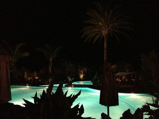 Vincci Selección La Plantación del Sur: One of the many pools