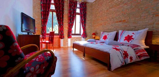 Eco friendly Hotel Dalia: DeLuxe room