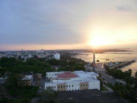 Santo Domingo Excursion : santo domingo all'alba