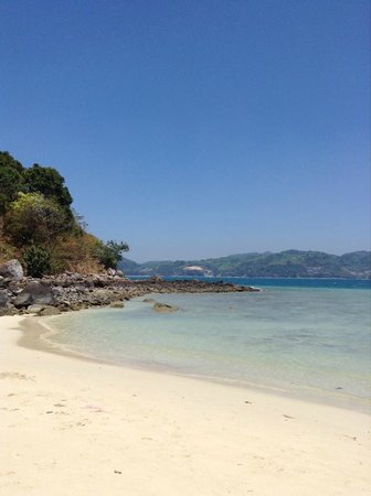 Safari Beach Hotel: Charming Patong
