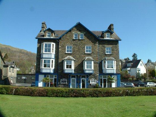 Brathay Lodge